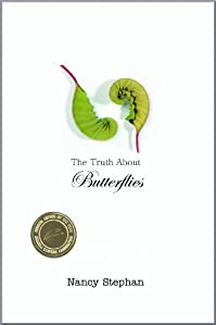 (FREE on 5/30) The Truth About Butterflies: A Memoir by Nancy Stephan - http://eBooksHabit.com