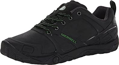 Buy Merrell Mens Proterra Leather Light Hiking Shoe by Merrell