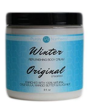 Purely Northwest Dry Winter Skin Cream
