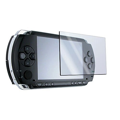 Eforcity® 2X Screen Protectors Cover Guard Compatible With Sony Psp 1000 3000 Slim 2000