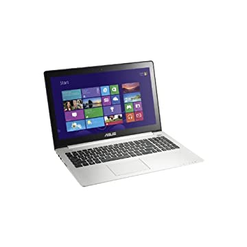 Asus VivoBook S500CA-US71T Touchscreen Ultrabook with Core i7, 500GB HD, 4GB RAM, Windows 8