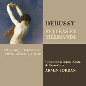 Debussy : Pell�as Et M�lisande