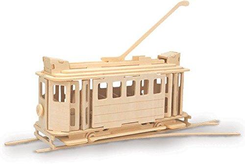 Vespa quay woodcraft kit di costruzione fsc kit per il for Kit di costruzione portico