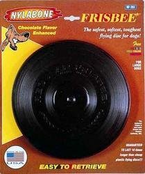 TopDawg Pet Supply Floatable Gumabone Frisbee – Large