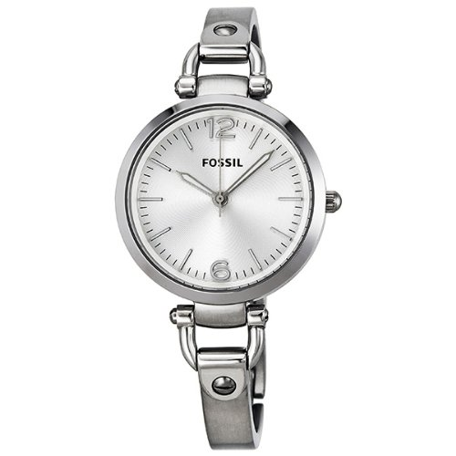 Fossil Women's ES3083 Georgia Stainless Steel Watch