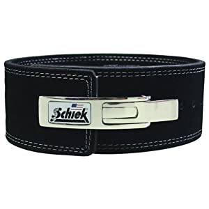 Buy Schiek Lever Competition Power Lifting Belt by Schiek Sports, Inc.
