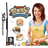 Sushi Academy Game DS