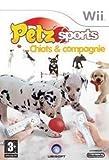 echange, troc Petz Sports - Chiots & compagnie