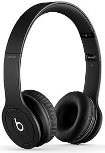 Beats by Dr. Dre Solo HD On-Ear Headphones - Monochromatic Black