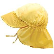 IPlay Sunhat, Yellow - Newborn