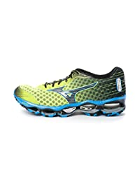 "MIZUNO "" Wave Prophecy 4 "" Men's Running Shoes J1GC150011"