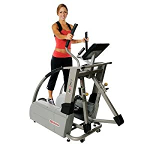 LifeCore CD400 C-Drive Center Drive Elliptical Trainer