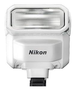 Nikon SB-N7 Flash, Colore Bianco
