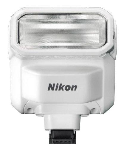 Nikon SB-N7 Speedlight Flash Unit - White
