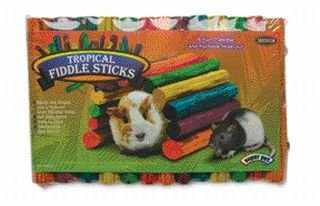 Pets International Tropical Fiddle Stick Medium - 100079181