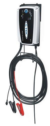 Batterie Ladegerät CTEK MXS 25 HH - mit Hebebühnenhalter
