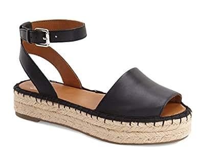 Amazon.com: Franco Sarto Womens Ravenna Platform Sandal: Shoes