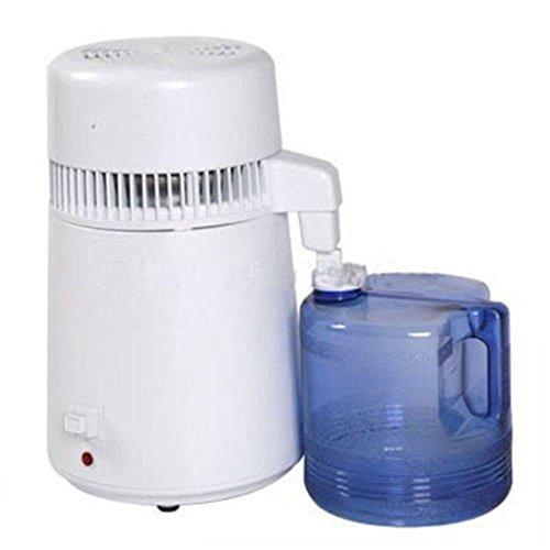 4L-Leau-Distiller-Pure-Purifier-Filtrer-LAcier-Inoxydable-Filtre-Distillateur-Nouveau
