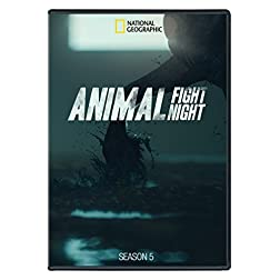 Animal Fight Night S5