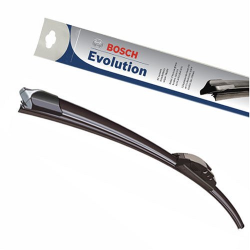 Bosch Evolution All-Season Bracketless Wiper Blade