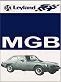 Mg MG MGB Tourer and GT Tuning: Owners' Handbook