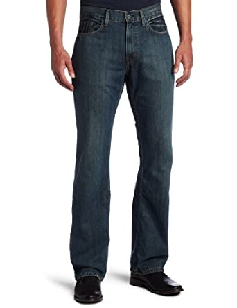 Levi's Men's 559 Relaxed Straight Jean, Sub-Zero, 28x30