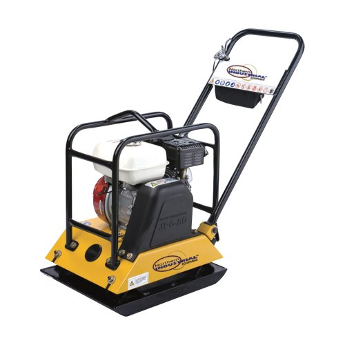 Cheapest Price! Northern Industrial Tools Single-Direction Plate Compactor with Honda Engine