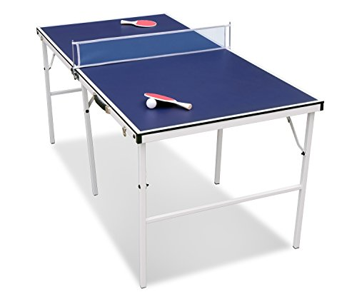 Table de ping pong exterieur les bons plans de micromonde for Housse exterieur table ping pong