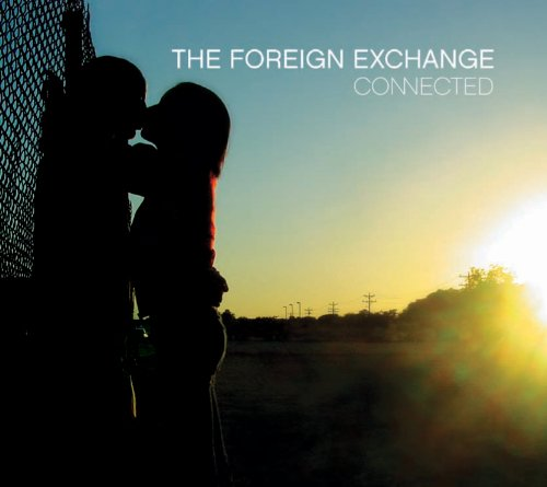The Foreign Exchange-Connected-Reissue-2CD-FLAC-2011-Mrflac Download