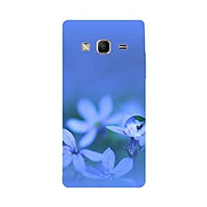 Phone Candy Designer Back Cover with direct 3D sublimation printing for Samsung Tizen Z3