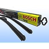 Bosch 3397007295 Wischblatt Satz Aerotwin A295S - Länge: 600/400