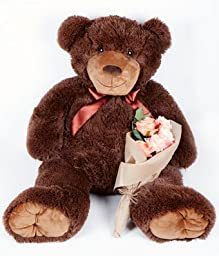GIANT 36 Inch Teddy Bear - Stuffed Animal