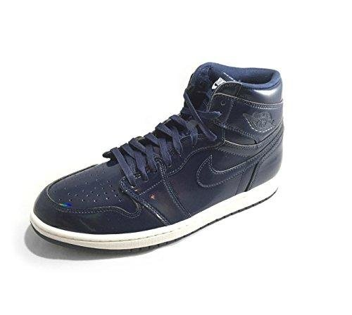 nike-air-jordan-1-dsm-dover-street-market-obsidian-white-summit-white-trainer-size-7-uk