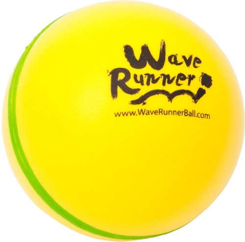 wave-runner-pool-slow-bounce-ball