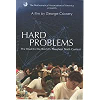 HARD PROBLEMS DVD