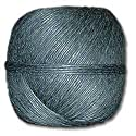 Black Polished 20# Hemp Twine 100g Ball
