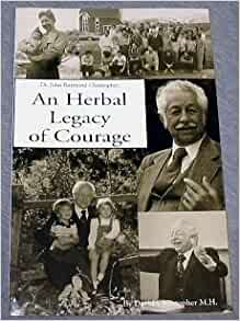 Dr christophers herbal legacy