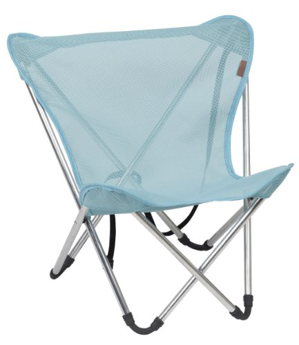 Lafuma micro pop fun chaise de camping arctic tube alu for Chaise de camping lafuma