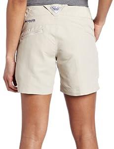 (暴跌)Columbia Sportswear Women's Coral Point II Short黑米两色$26.25