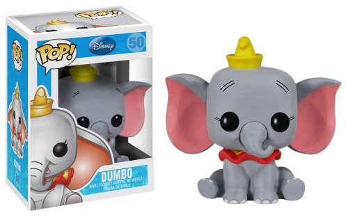 Funko-POP-Disney-Series-5-Dumbo-Vinyl-Figure