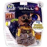 Wall-E Plug and Play