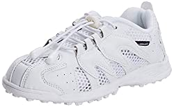 Airwalk Boys White Sneakers - 13 UK/38 EU