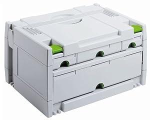 Festool SORTAINER SYS 3SORT 00491522  BaumarktÜberprüfung und weitere Informationen