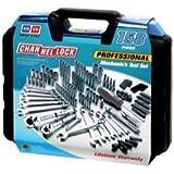 Channellock 158 PC. Mechanic's Tool Set