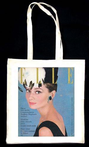 VintageMagazineCompany , Borsa da spiaggia