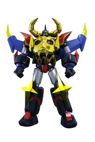 Dynamite Action! No.15 LEGEND OF DAIKU-MARYU Gaiking The Great Miyazawa limited plating color version by toy evolution