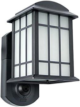 Maximus Wall Mounted Smart Lantern