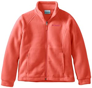 Columbia Girls 7-16 Benton Springs Fleece by Columbia