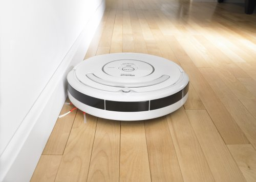 Irobot Roomba Vacuuming Robot White 530 Reviewmyrobot Com