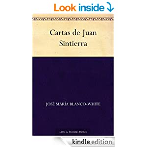 Cartas de Juan Sintierra (Spanish Edition)